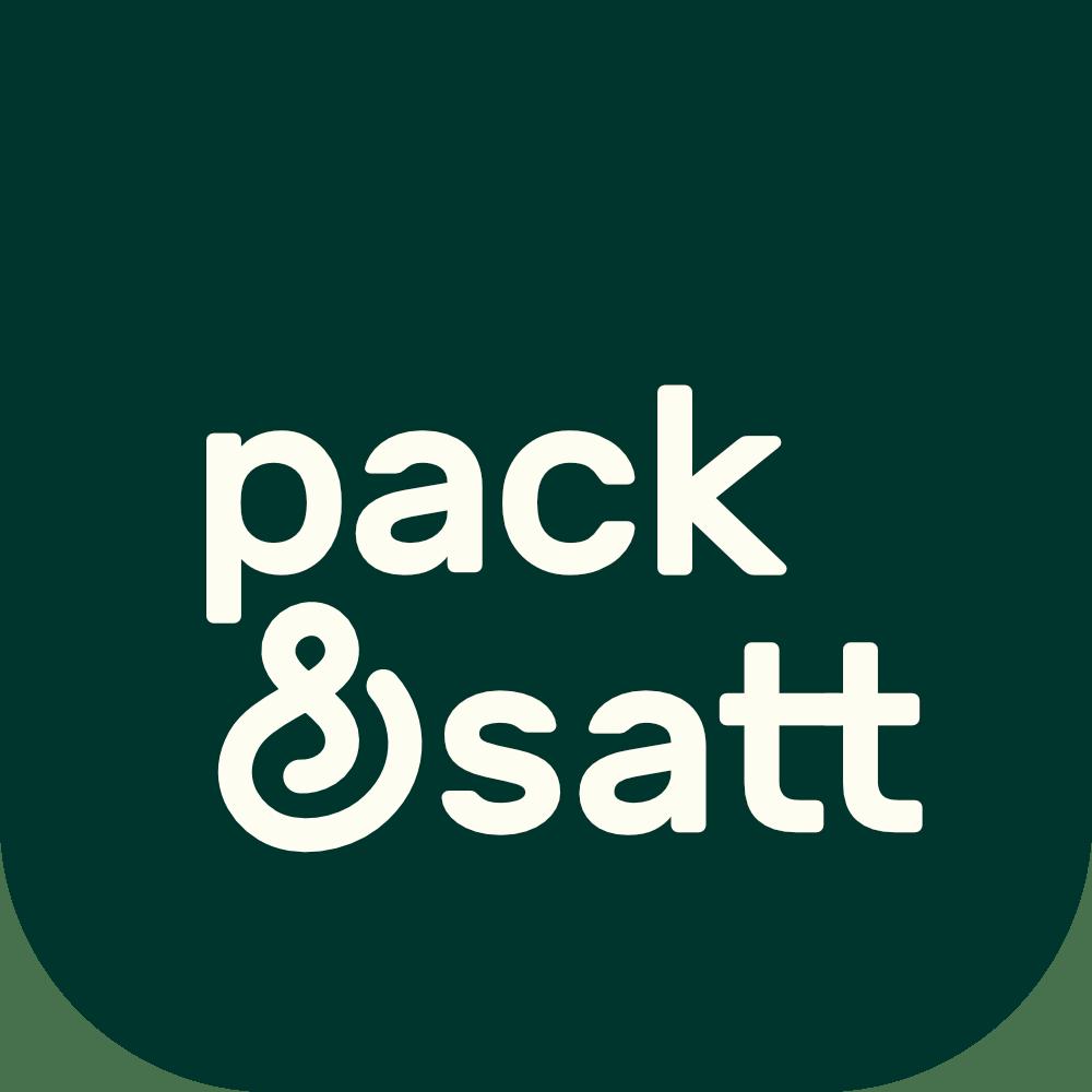 pack&satt